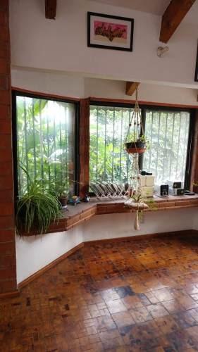 Preciosa Casa Sola De 474 M2 De Terreno Y 336 M2 De Const