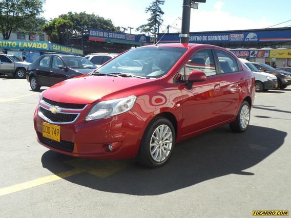 Chevrolet Sail Ltz Limited