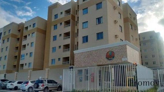 Alugo! Ótimo Apartamento No Cond. Reserva Santa Lucia - Ap0781
