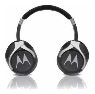 Auriculares Motorola Pulse 200 Bass Originales Mic Cuotas