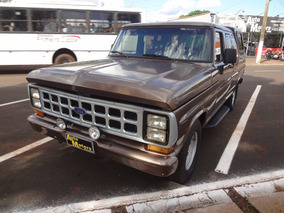 Ford F-1000 3.6 Cd Diesel 2p Manual