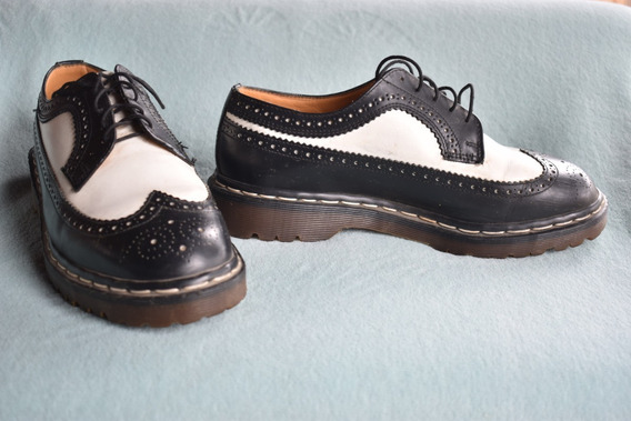 Dr.martens 3989 Smooth Brogue Bex