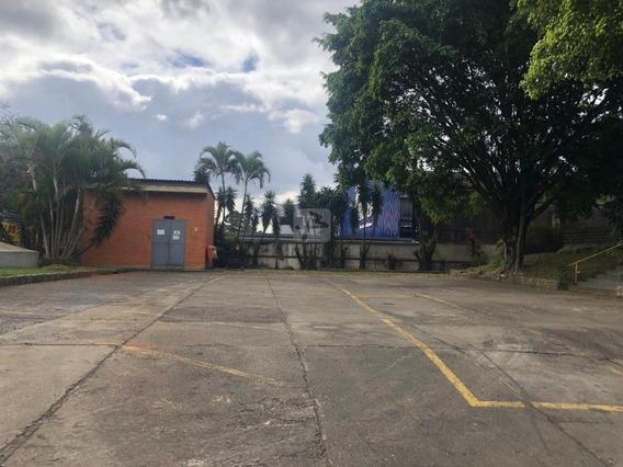 Terreno Industrial - Piraporinha - Ref: 6737 - V-6737