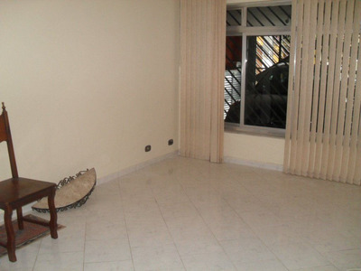Jardim Aeroporto - Semi Isolada. 03 Dormitórios - 226-im102031