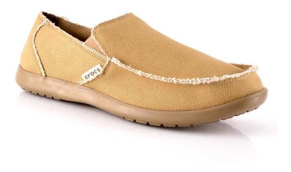 Zapato Crocs Santa Cruz Mens