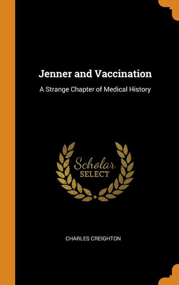 Jenner And Vaccination