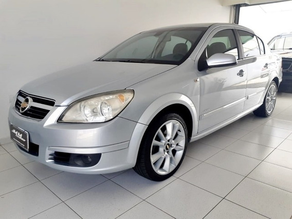 Vectra 2.4 Elite Flex Autom. 2009.