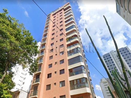 Apartamento - Vila Clementino - Ref: 118629 - V-118629