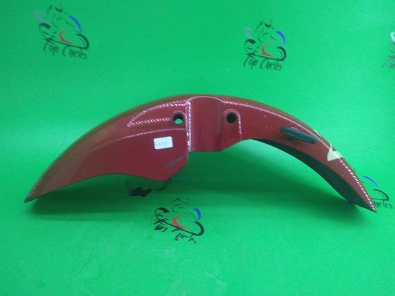 Paralama Dianteiro Honda Fan 150 Original (4398)