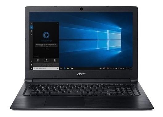 Notebook Acer A315-41g Ryzen 5 8gb 1tb 15,6 Radeon 535 2gb