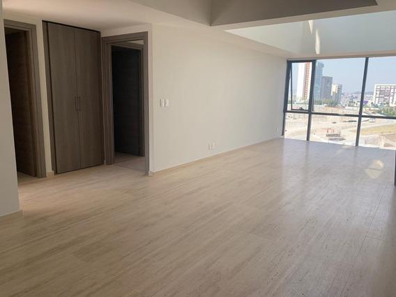 Dvi1078 Zona Exclusiva, Penthouse De Lujo.
