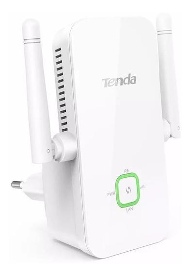 Extensor Señal Wifi Tenda A301 Amplificador Wireless 300mbps