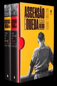 Box - Ascensão E Queda Do Terceiro Reich - 2 Volumes