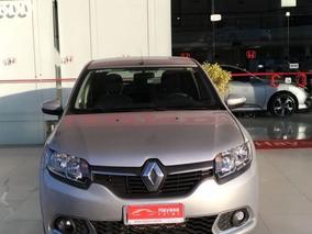 Renault Sandero Dynamique 1.6 16v, Lry8943