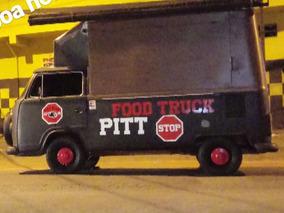 Volkswagen Food Truck
