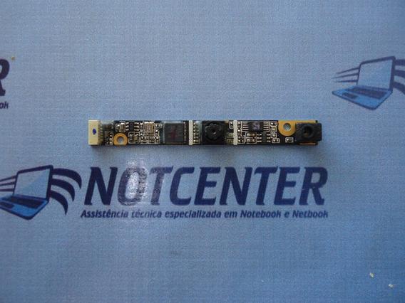 Webcam Para Notebook Itautec W7430 W7435 Envio Por Carta