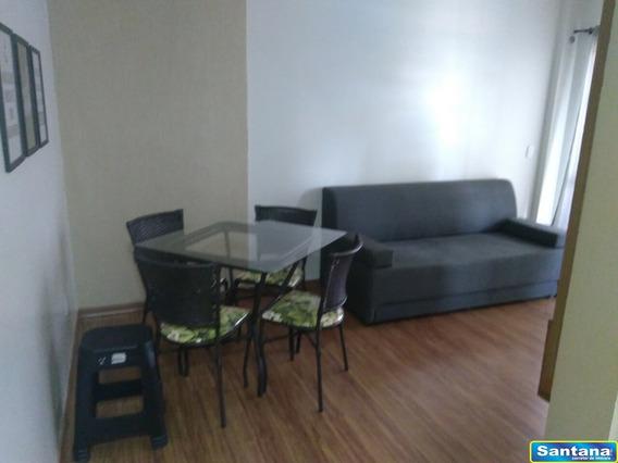 05529 - Apartamento 2 Dorms. (1 Suíte), Bandeirantes - Caldas Novas/go - 5529