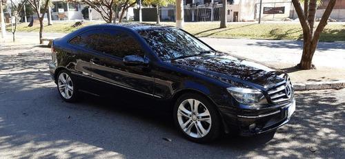 Mercedes Clc 200 Kompressor Sport Plus 2011