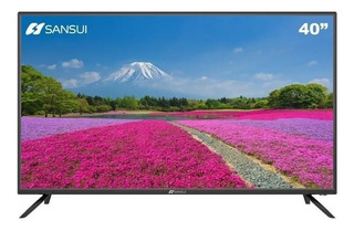 Smart TV Sansui SMX40P28NF LED Full HD 40""