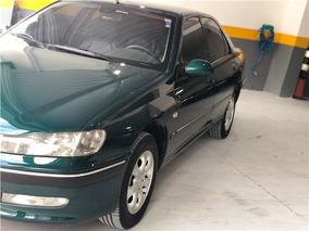 Peugeot 406 2.0 Sedan 16v Gasolina 4p Manual