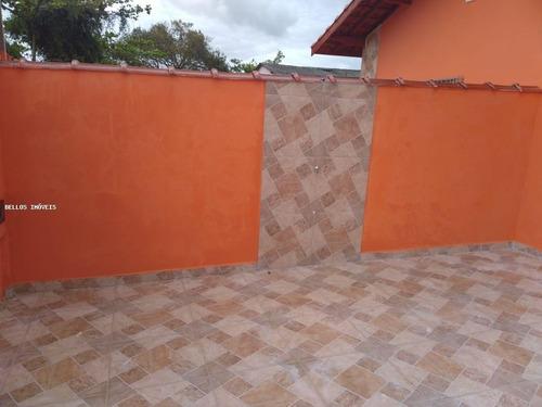 Imagem 1 de 15 de Casa Para Locação Em Itanhaém, Jardim Bopiranga, 2 Dormitórios, 1 Banheiro, 2 Vagas - 479_1-1781295