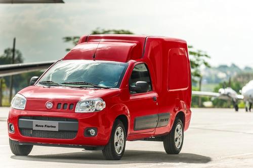 Fiat Fiorino Full 0km.