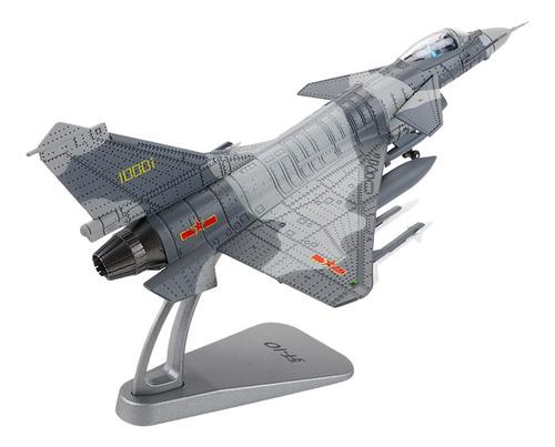 Imagen 1 de 8 de 1:72 Modelo De Avión De Avión J-10, Avión De Metal