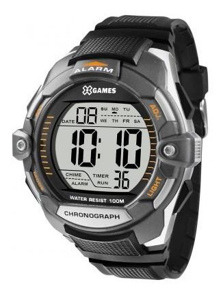 Relógio X-games Masculino Digital Xmppd431 Bxpx