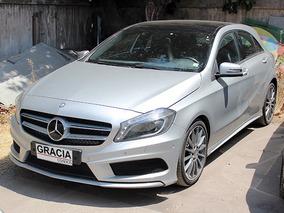 Mercedes Benz Clase A200 Blueefficiency 1.6 2016