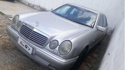 Mercedes-benz E 320 Avantgarde 3.2 4p  (leia A Descrição)