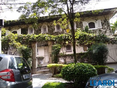 Imagem 1 de 1 de Casa Assobradada - Jardim Guedala  - Sp - 631269