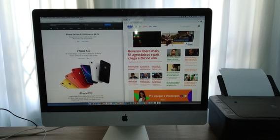 iMac 27 (2011), Core I5, 16 Gb De Ram, Ssd 240 Gb E Hd 1tb
