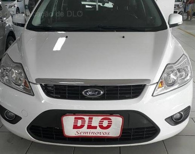 Ford Focus 1.6 Gl Flex 5p