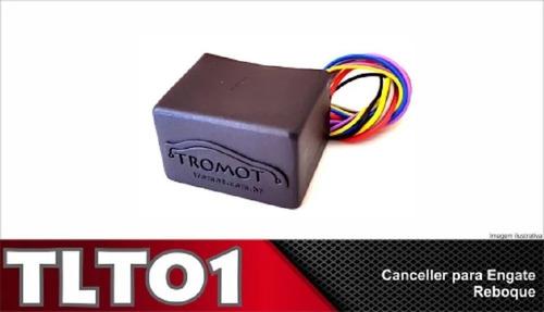 Imagem 1 de 1 de Canceller  P/engate / Reboque Tlt01  - Tromot