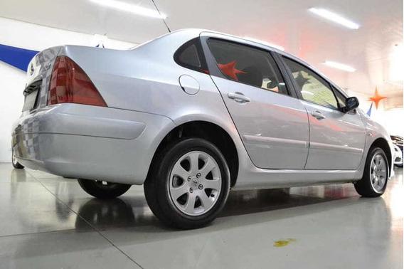 Peugeot 307 Sedan Feline 2.0 16v 4p