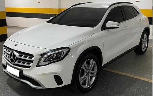 Imagem 1 de 8 de Mercedes-benz Classe Gla 2019 1.6 Style Turbo Flex 5p