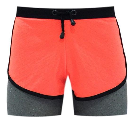Shorts Cortos Deportivos Para Hombre