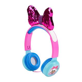 Auriculares Niños Limitador De Vol. L.o.l. Surprise [7jpbzy