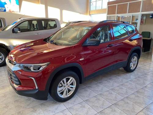Chevrolet Tracker 2020 1.2 Turbo At