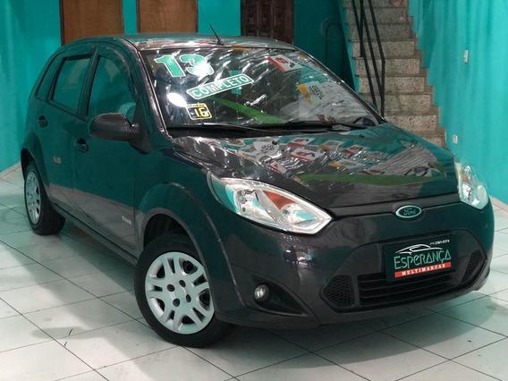 Fiesta 1.6 2013 Completo