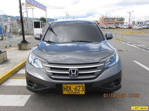 Honda 2013 Crv 2wd