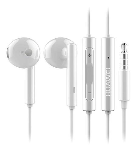 Auriculares Manos Libres In-ear Plug O Jack 3.5mm Huawei ®