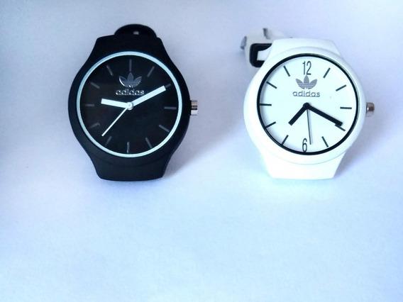 Relógios Femininos adidas Barato - Kit Com 3 Unidades