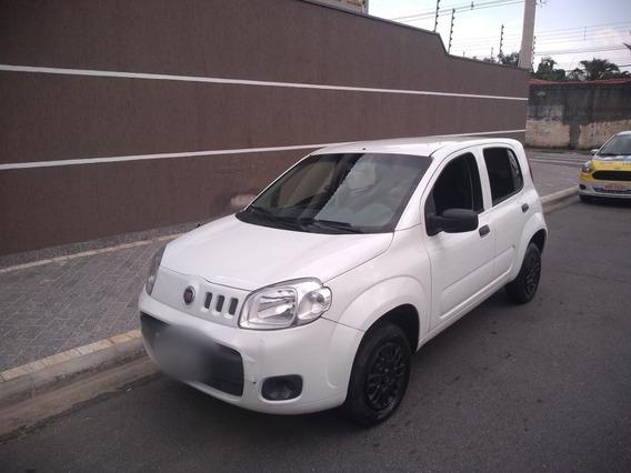Fiat Uno 1.0 Vivace Flex 5p 2015