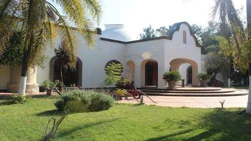 Venta De Terrenos Rancho El Pitayo