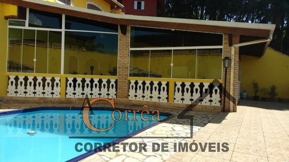 Bela Casa No Centro De Juquitiba Aceita Permuta Em Peruibe