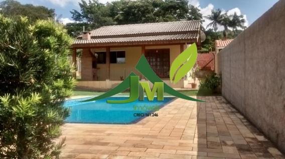 Oportunidade Casa Em Atibaia Disponível Para Venda - 1109