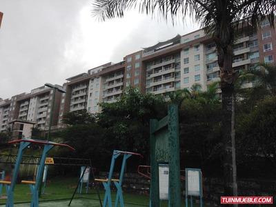 17-4454 Gina Briceño Vende Apartamento En Escampadero