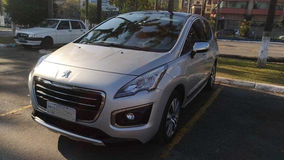 Peugeot 3008 1.6 Thp Griffe Aut. 5p - Novissimo - Oferta
