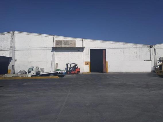 Bodega En Renta Altamira, Tam.